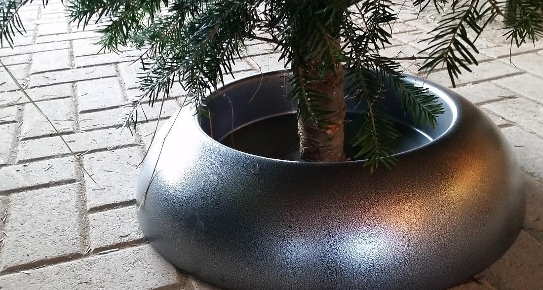 gartenradio o bio tannenbaum. Black Bedroom Furniture Sets. Home Design Ideas